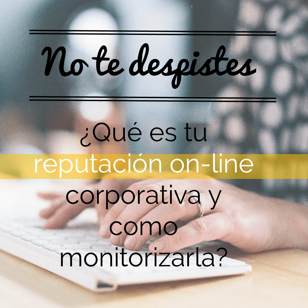 00 Reputacion on line corporativa