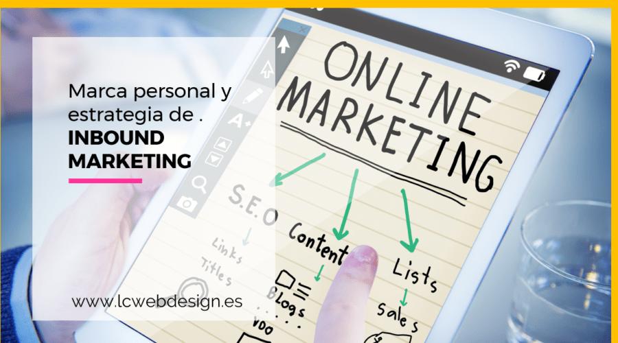 ibound marketing qué es marca personal
