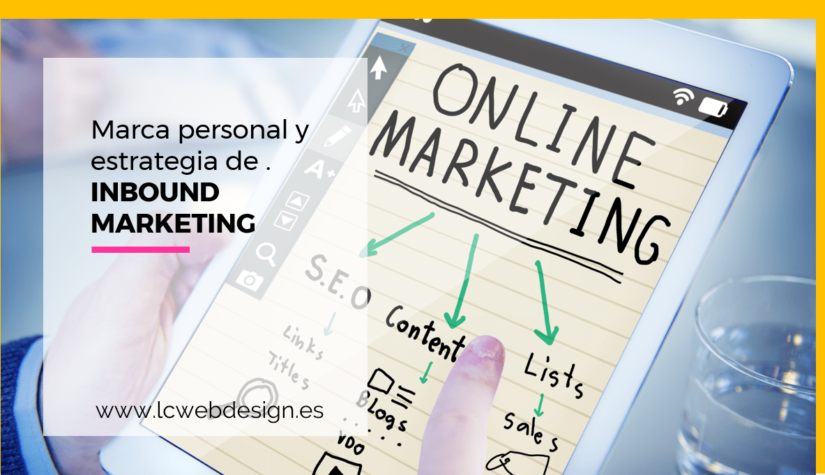 inbound marketing qué es marca personal
