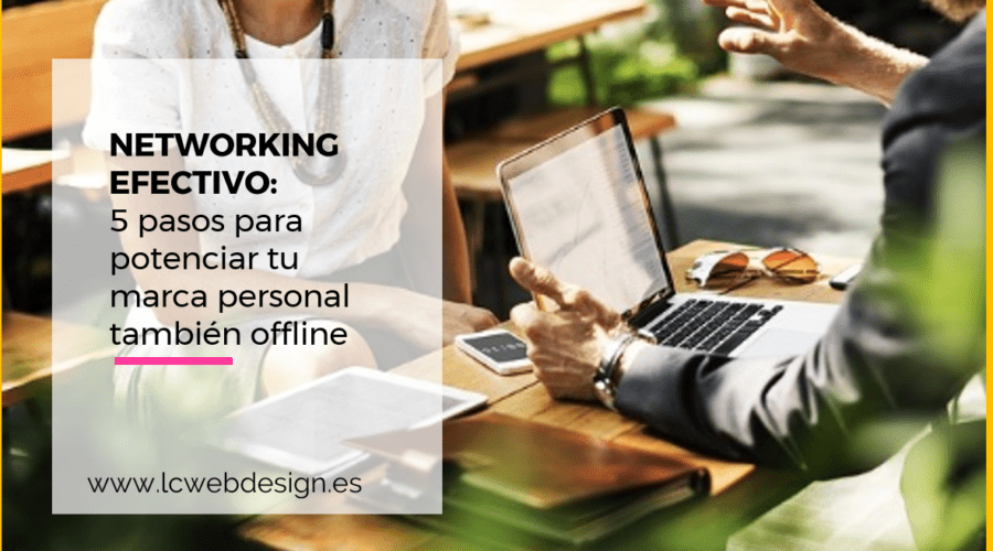 claves networking efectivo