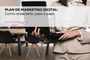Creación de un plan de marketing digital para el nuevo año