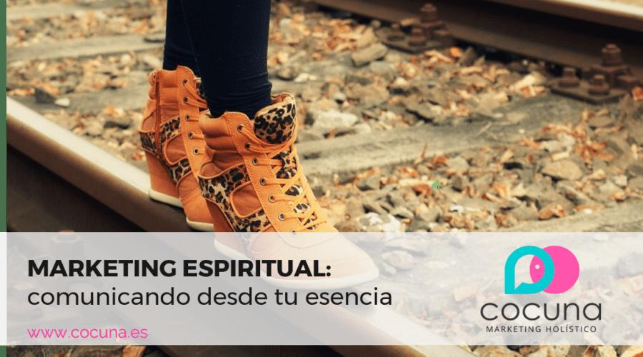 marketing espiritual