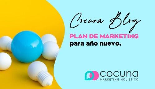 elaborar tu plan de marketing digital